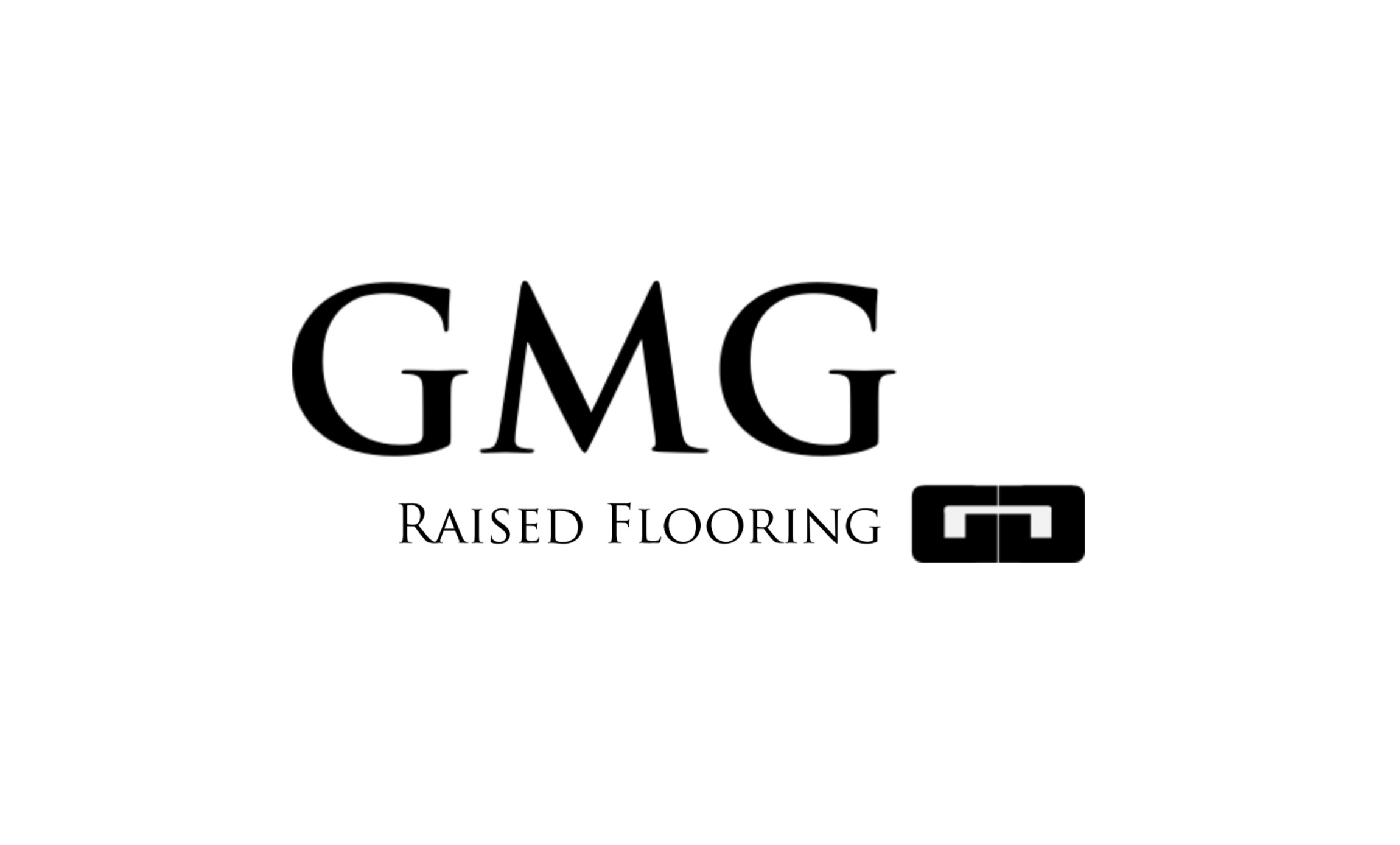 GMG RAISED FLOORING